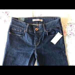 J Brand Love Story jeans 26. New with Tags